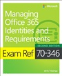 Exam Ref 70-346 Managing Office 365 Identities and Requirements - Orin Thomas - 9781509304790 - Anwendung Office - Office (121)