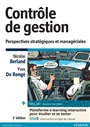 Contrôle de gestion 3e éd.  + MyLab - Nicolas Berland, Yves de Rongé - 9782326001183 - Accounting and Taxation - Management Accounting (134)