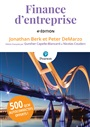 Finance d'Entreprise 4e éd. + Quiz - Jonathan Berk, Peter DeMarzo - 9782326001442 - Finance (91)