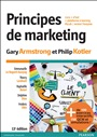 Principes de Marketing 13e éd. + MyLab - Nouveau prix!