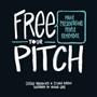 Free Your Pitch (version anglaise)