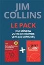 Coffret Jim Collins
