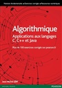 Algorithmique  Applications aux langages C,C++ et Java - Jean-Michel Léry - 9782744076725 - Computer Science - Algorithms and Data Structures (141)