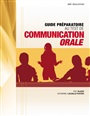 Guide de préparation au test de communication orale - Eve Gladu, Catherine Lacaille  - 9782761348287 - Communication - Speech Comm (130)