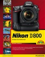 Nikon D800 - Gradias, Michael - 9783827247896 - Audio, Video, Foto - Foto/Bildbearbeitung