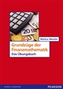 ÜB Grundzüge der Finanzmathematik - Wessler, Markus - 9783868941616 - Business Math - Business Math (99)