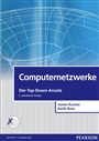 Computernetzwerke - Kurose, James; Ross, Keith W. - 9783868942378 - Computer Science - Networking and Telecommunications (120)