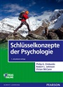 Schlüsselkonzepte der Psychologie - Zimbardo, Philip G.; Johnson, Robert L.; McCann, Vivian - 9783868942545 - Psychology - Social and Applied Psychology (152)