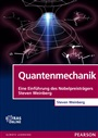 QUANTENMECHANIK - Weinberg, Steven - 9783868942637 - Physics / Astronomy - Advanced Physics: Mechanics & Thermodynamics (119)