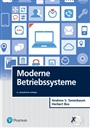 Moderne Betriebssysteme - Tanenbaum, Andrew S. - 9783868942705 - Computer Science - Operating Systems (101)